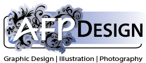 AFP Design Logo
